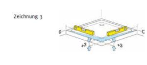 Saniku Kundenservice Duschkabinen-richtig-messen-schritt3